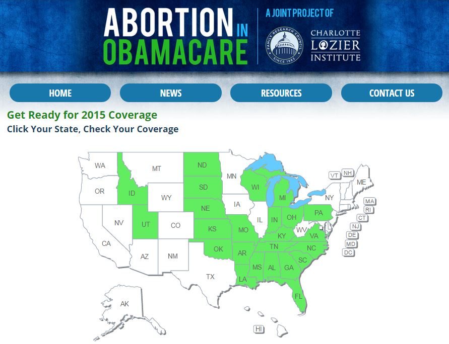 Obamacare_Abortion_website