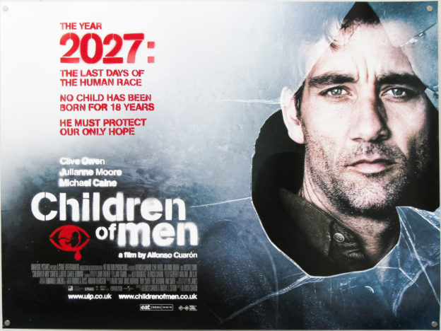 Children of Men (2006) | Charlotte Lozier Institute